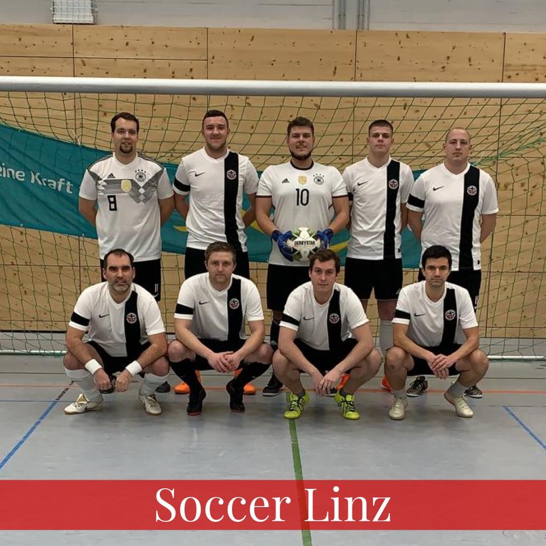 Hobbyturnier - Soccer Linz