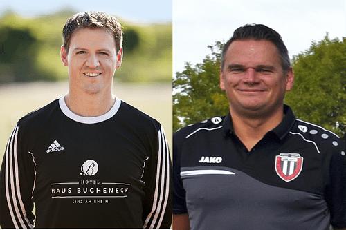 Neues Trainerduo zur Saison 2020/2021