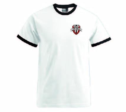 VfB Linz - 100 Jahre Fankollektion - T-Shirt weiß E3070