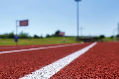 Leichtathletik Schnuppertraining für Kinder