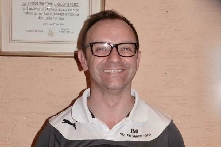 Enrico Düsel