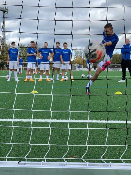 Nike Footlab by INTERSPORT