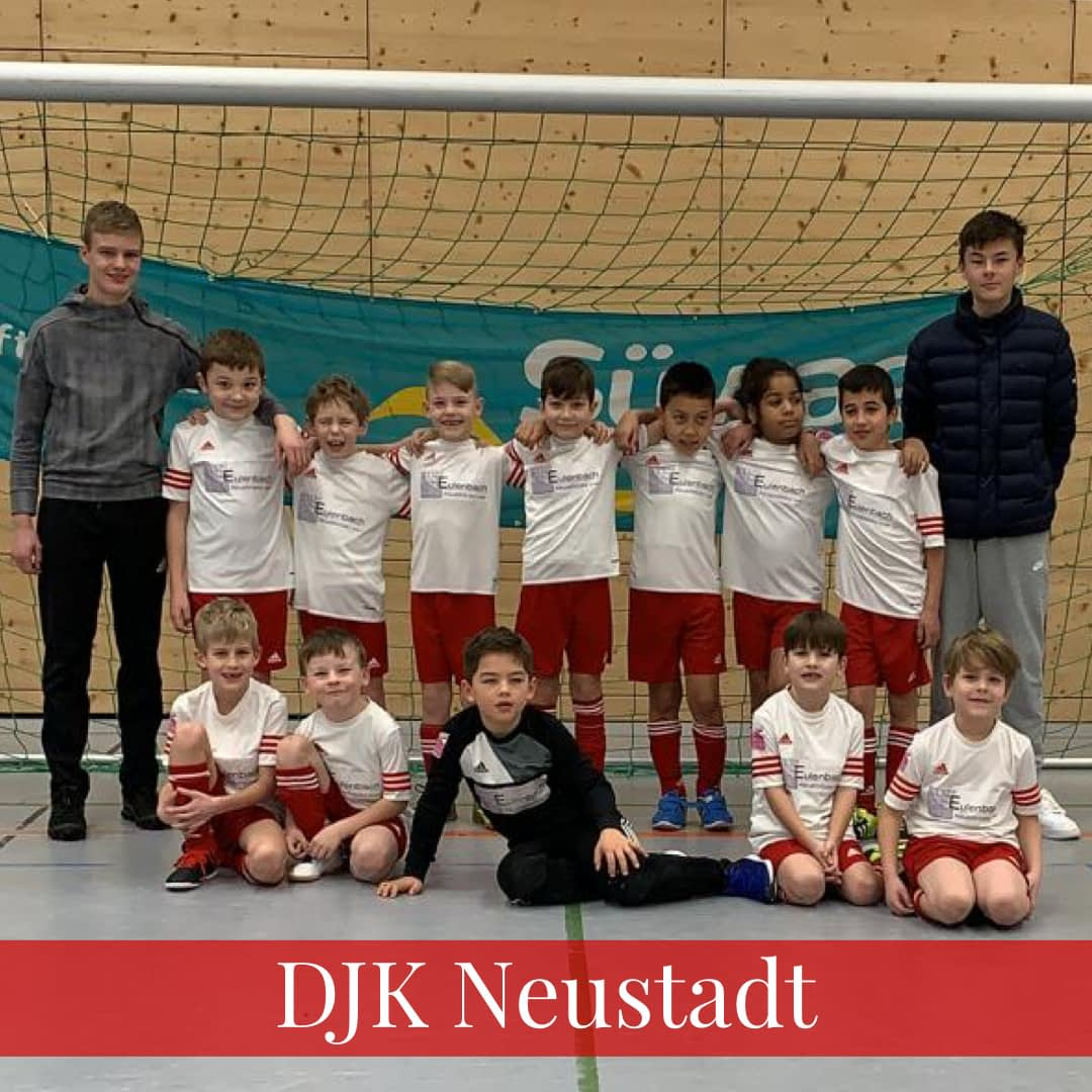 F-Junioren - DJK Neustadt