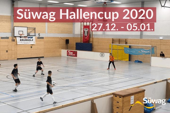 VfB Linz - Süwag Hallencup 2020