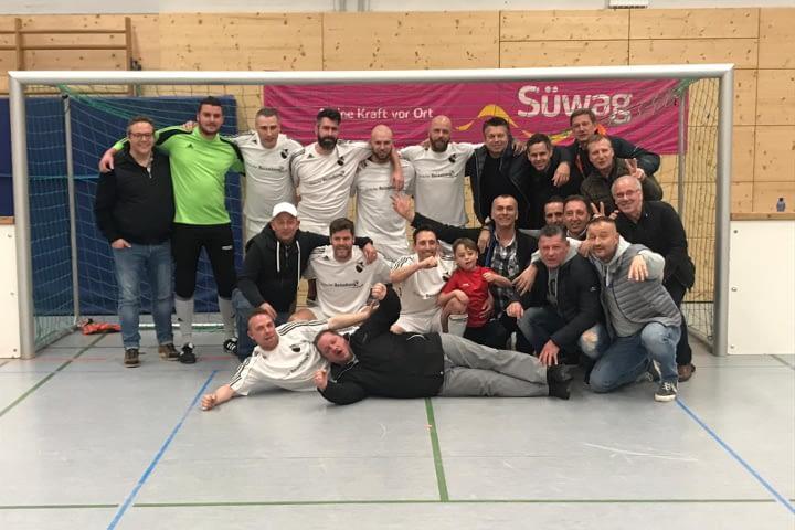RSV Urbar - Sieger des Uwe Böcking Cups 2019