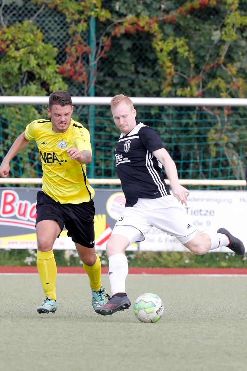 VfB Linz - TuS Gückingen