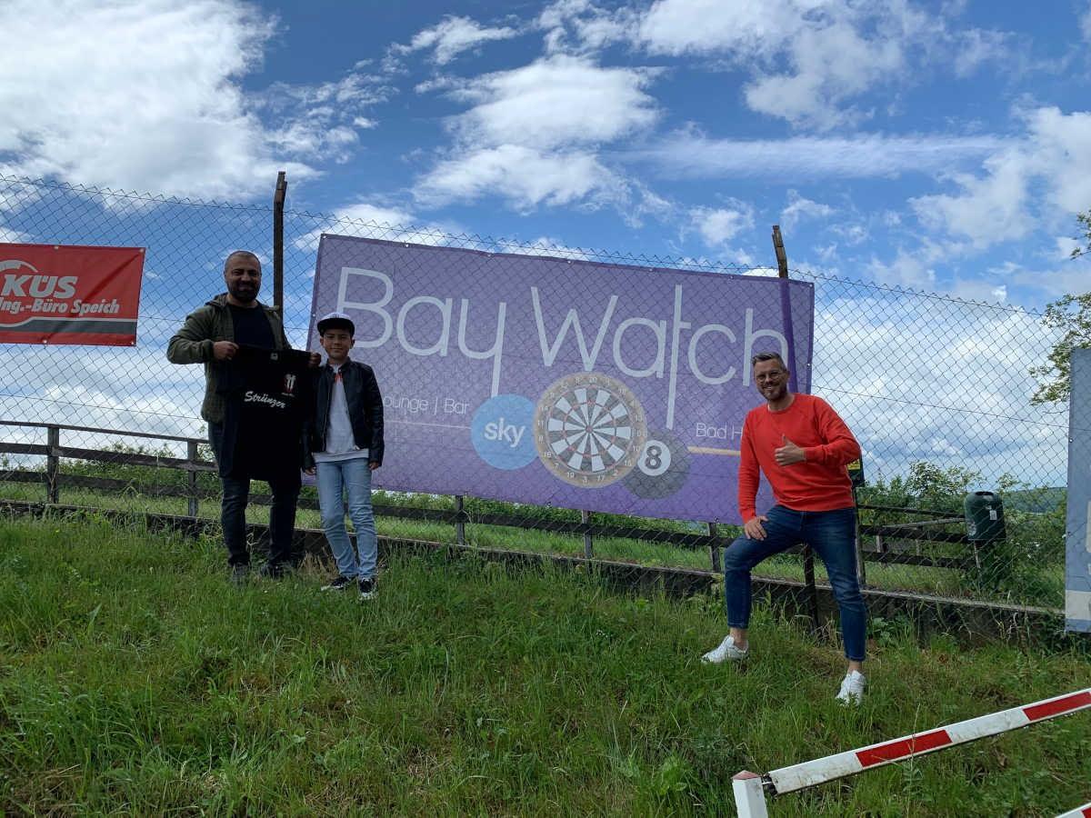 Sponsor Bay Watch