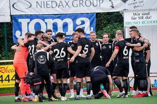 VfB Linz fährt verdienten Sieg bei der SG Weitefeld ein