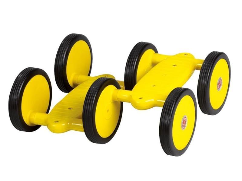 Scheine für Vereine - Maxi-Roller