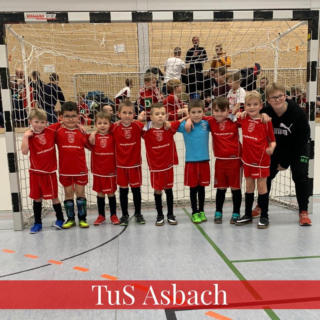 Bambinis - TuS Asbach