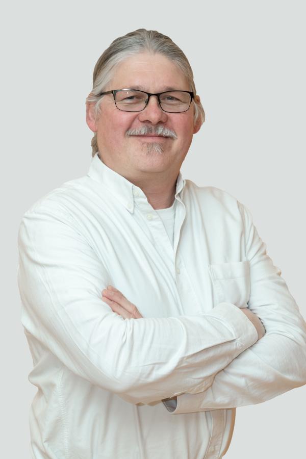 Johannes Antweiler