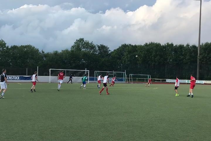 VfB Linz II - Beginn der Vorbereitung