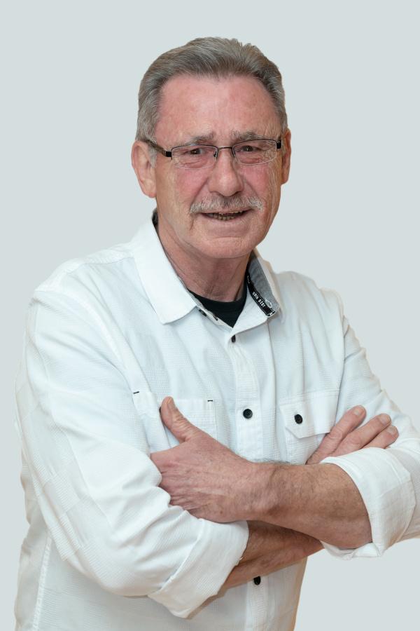 Klaus Warmth