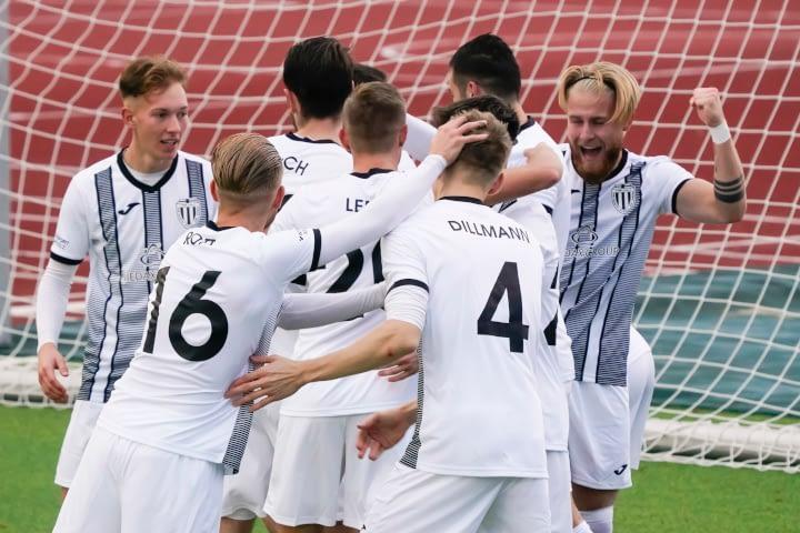 VfB Linz - SG Westerburg
