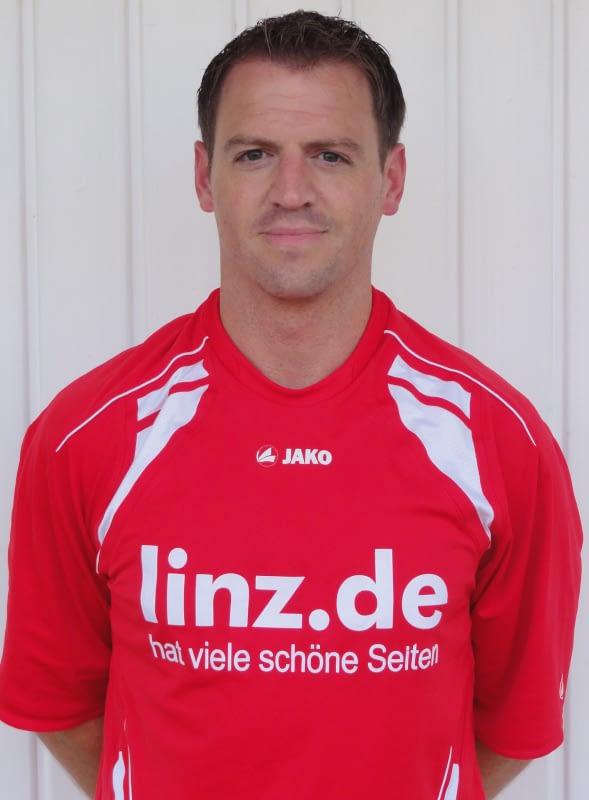 Trainer Björn Schneider