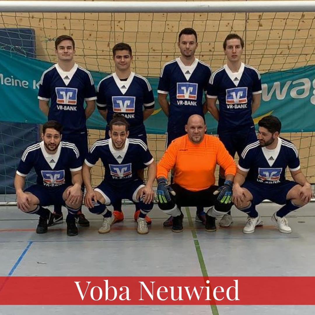 Hobbyturnier - Voba Neuwied