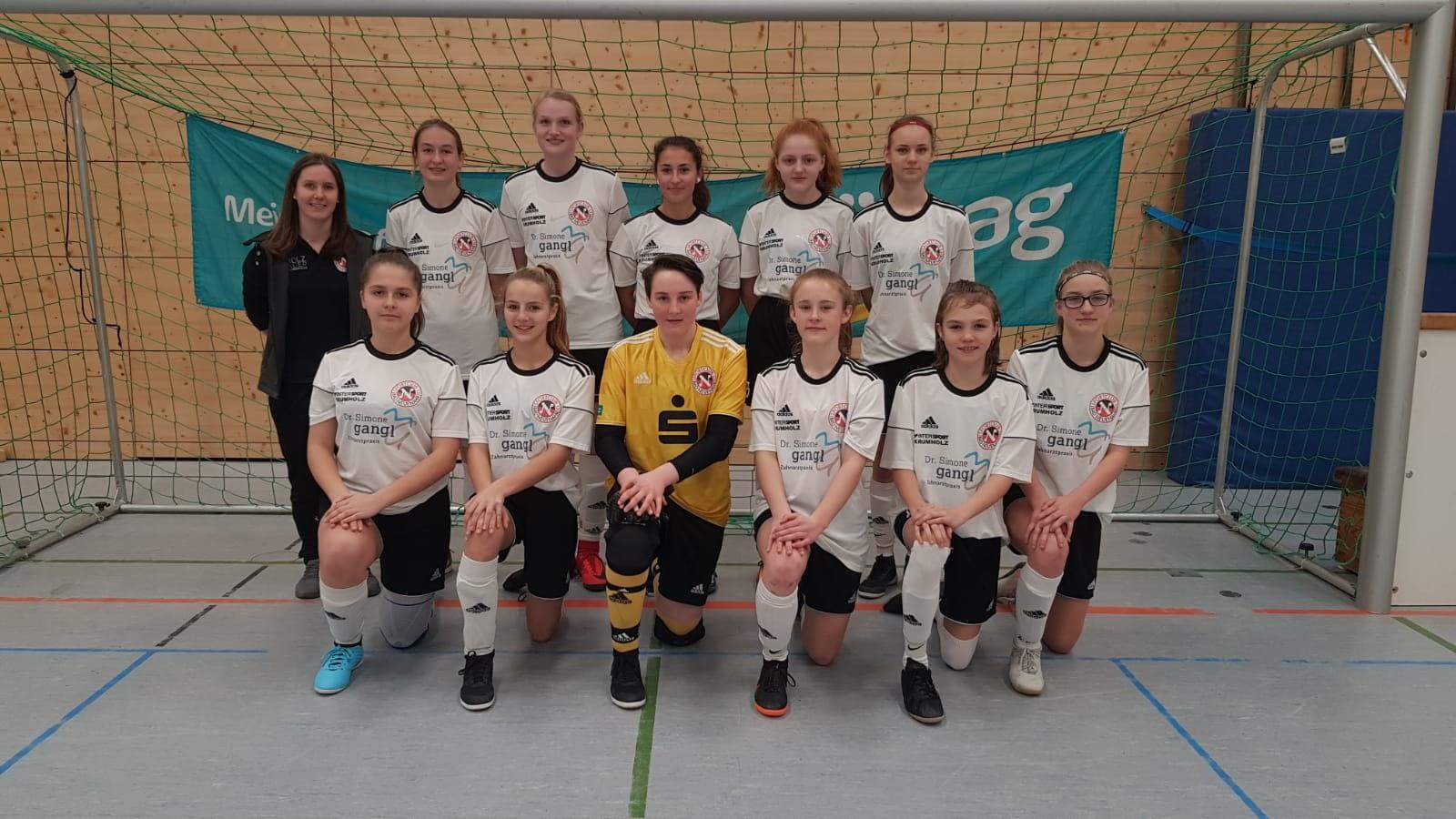 C-Junioren - SC Bad Neuenahr - Süwag Hallencup 2020
