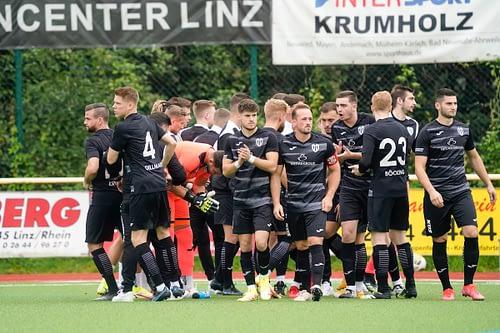 Ersatzgestärktes Linzer Team gewinnt 3:0 bei der SG Wallmenroth