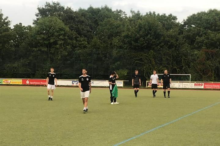 VfB Linz - VfB Wissen
