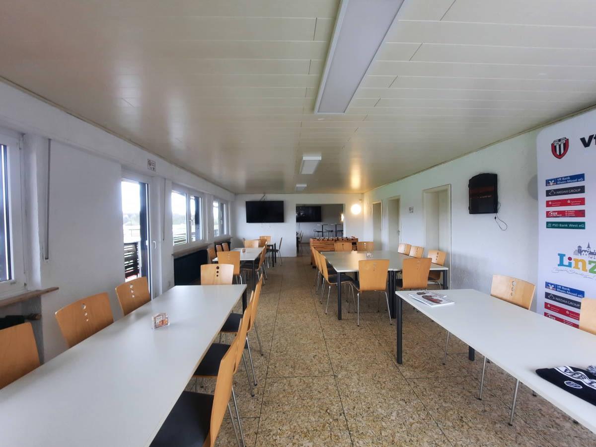 Gaststätte am Kaiserberg