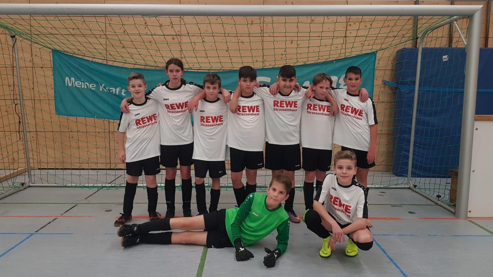 D-Junioren U12 - JSG Rengsdorf