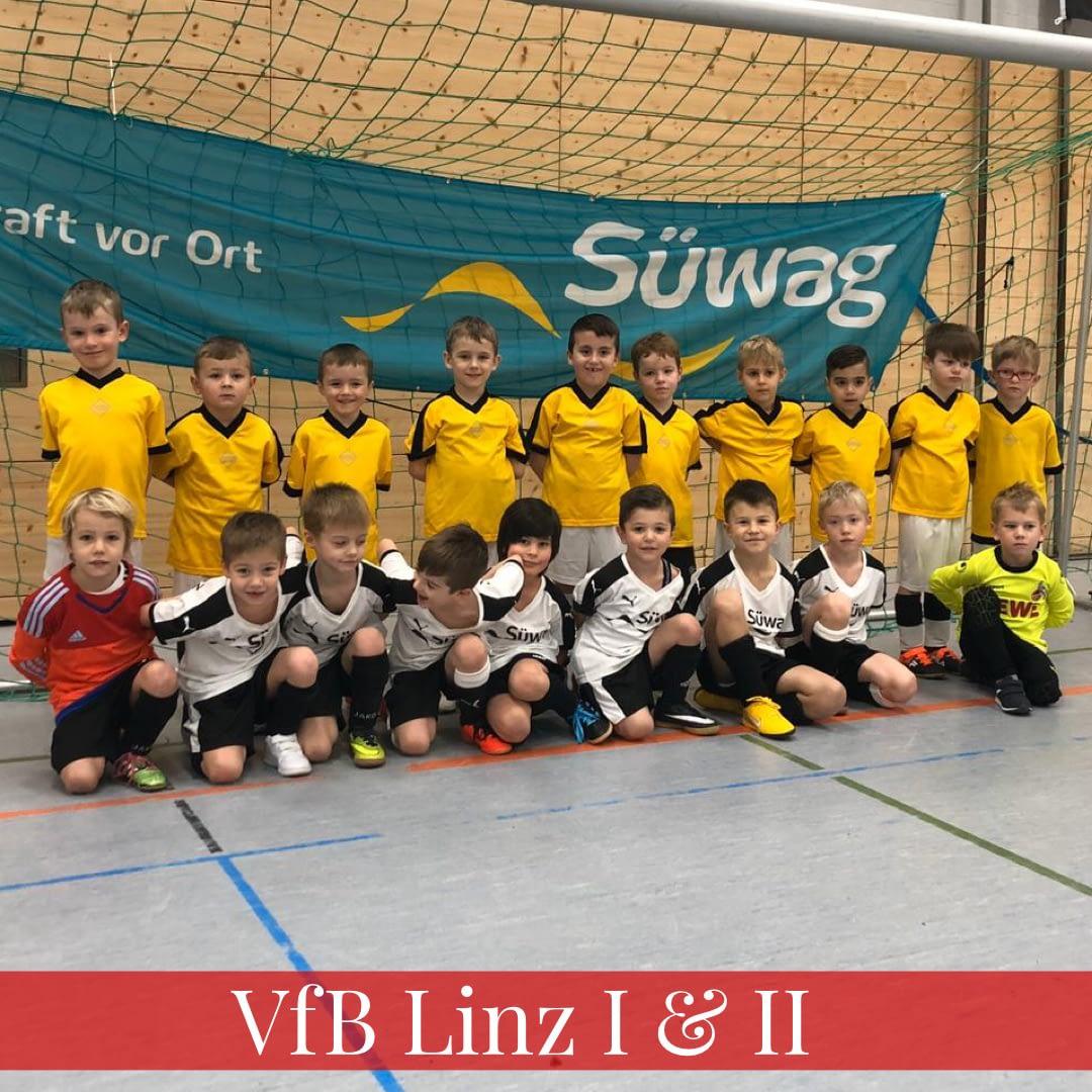 Bambinis - VfB Linz I & II