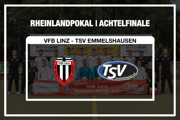 VfB Linz - TSV Emmelshausen