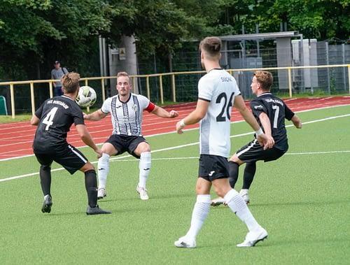 VfB Linz zieht nach Verlängerung ins Viertelfinale ein