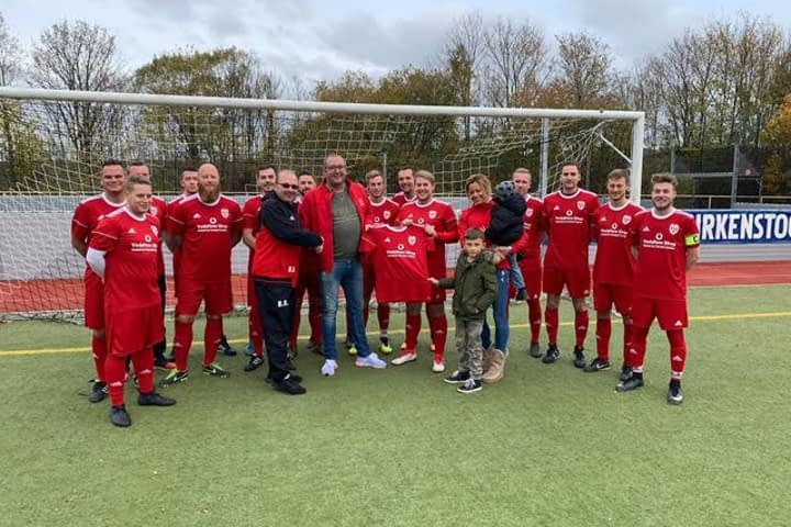 VfB Linz - 3. Mannschaft