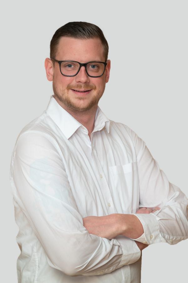 Norman Nehlert