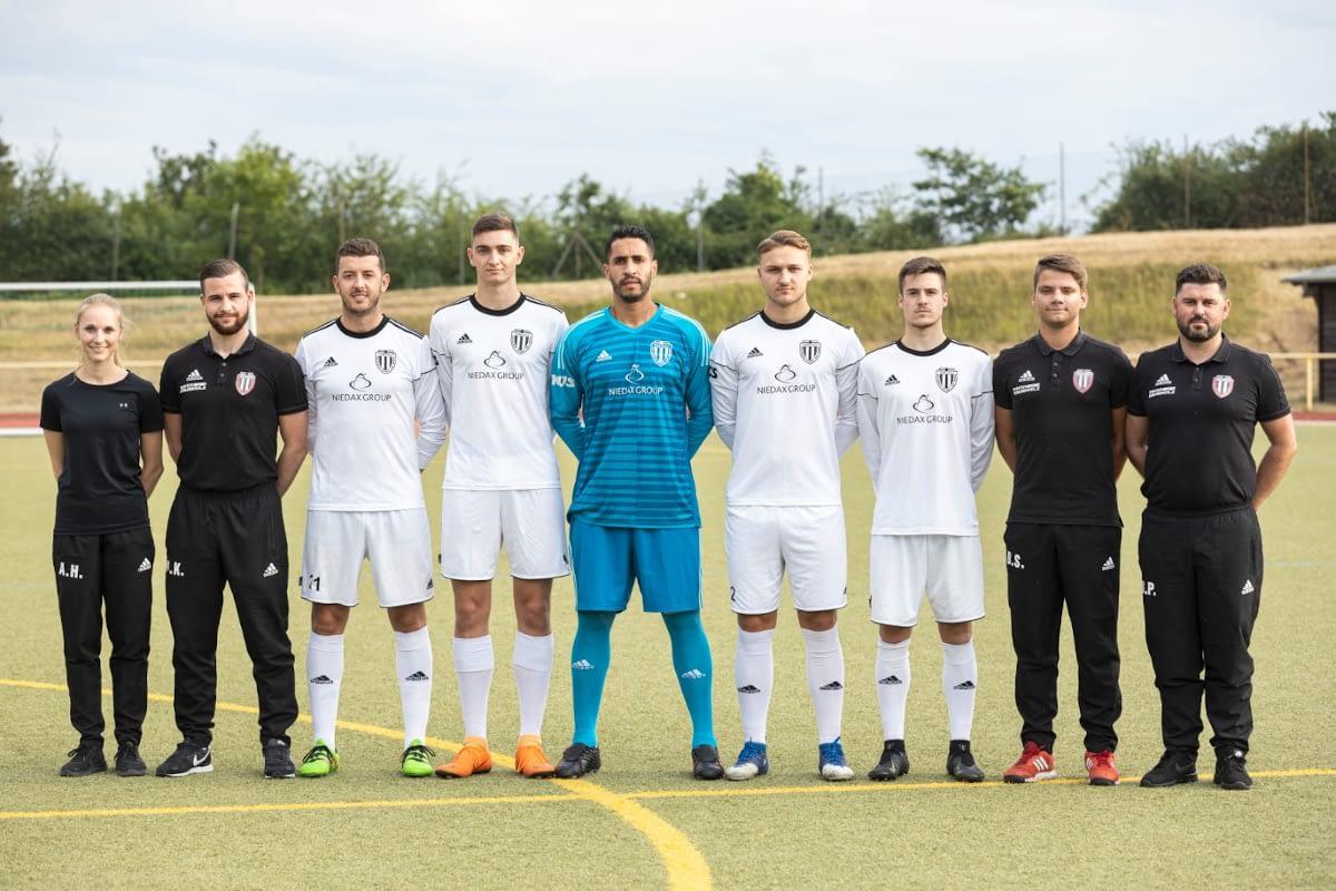 Die Neuzugänge der 1. Mannschaft des VfB Linz in der Saison 2019/2020