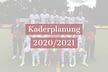 Die Kaderplanung der 2. Mannschaft für die Saison 2020/2021 ist abgeschlossen