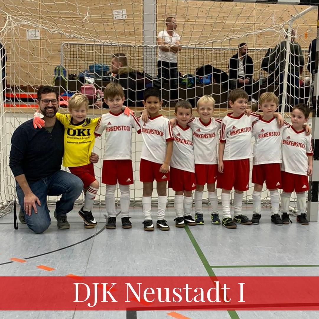 Bambinis - DJK Neustadt I