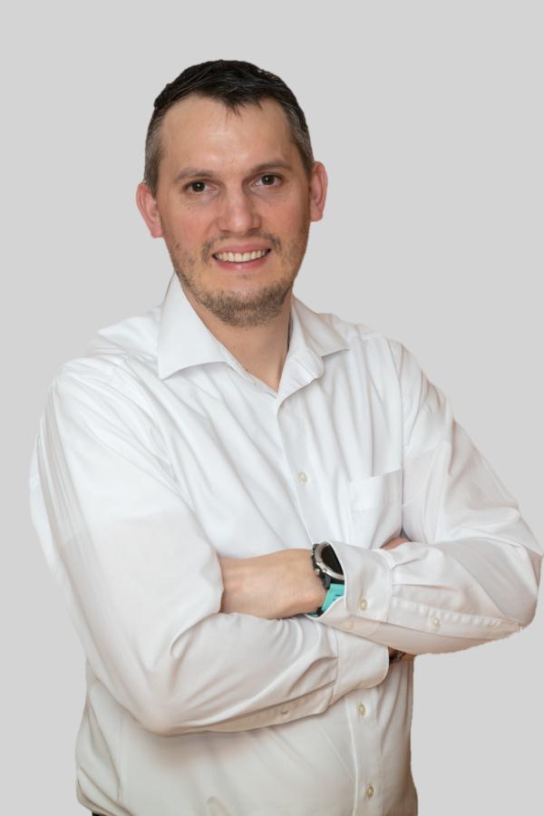 Dirk Lahr
