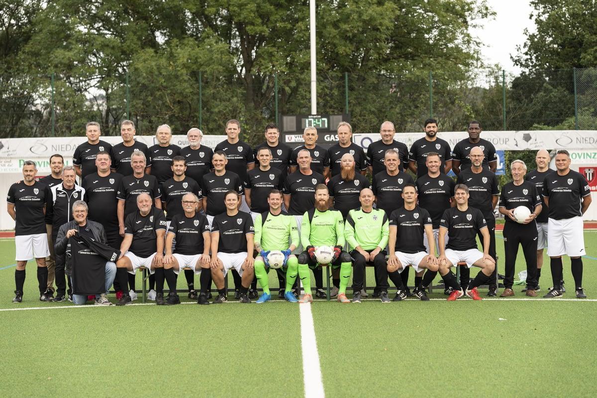 Alte Herren VFB Linz
