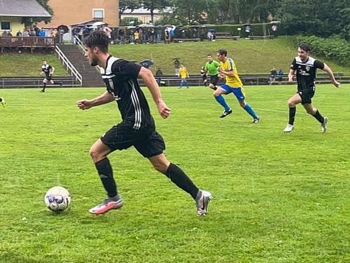 VfB Linz gewinnt und empfängt nun Montabaur