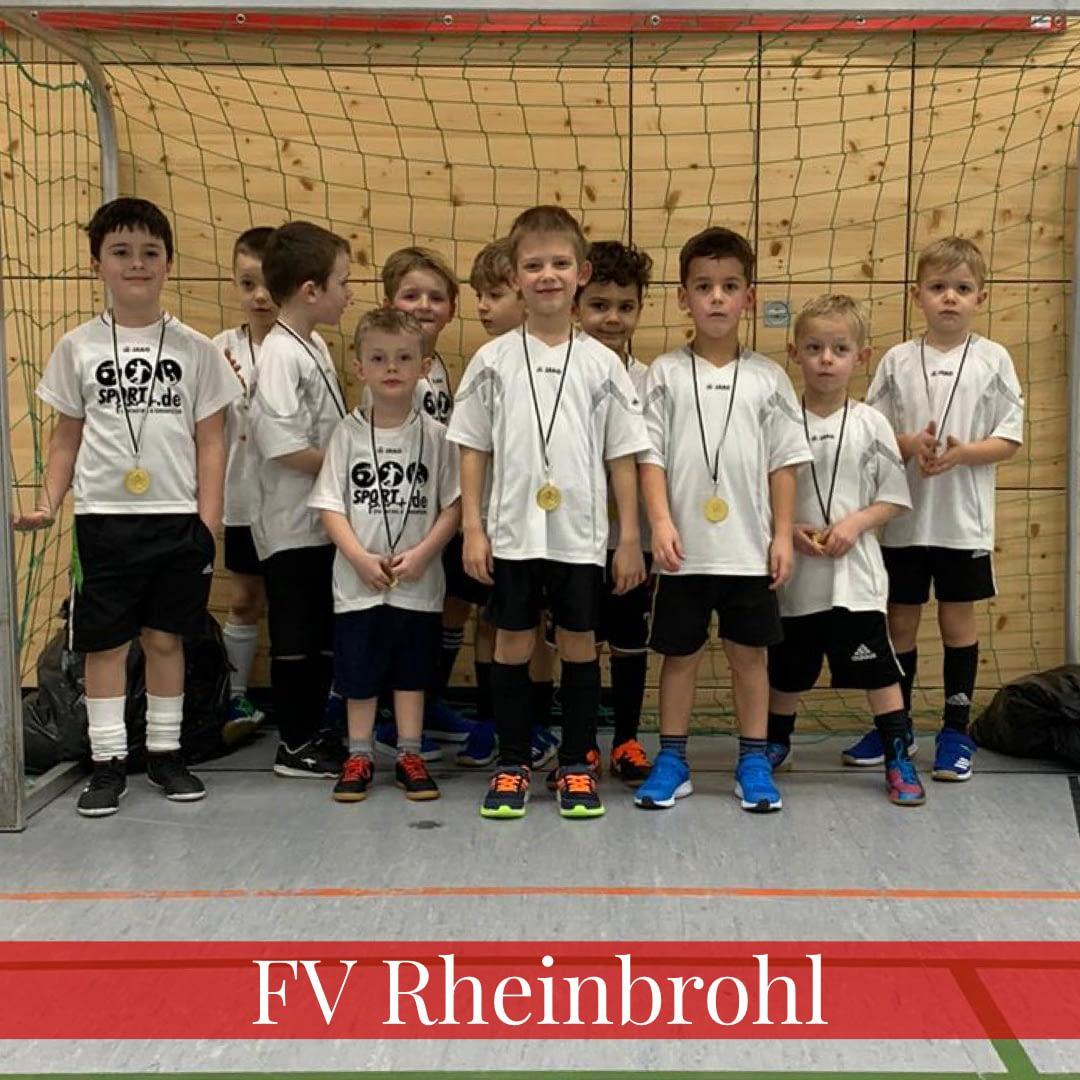 Bambinis - FV Rheinbrohl