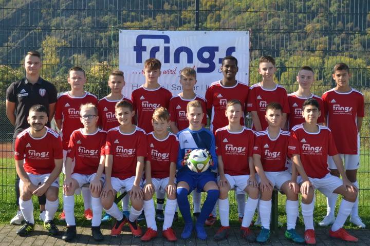 C1-Junioren - Saison 2019/2020